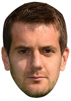 Tom Heaton Mask