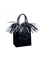 Balloon Weight Mini Handbag Black