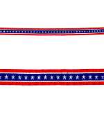 USA PLEATED GARLAND 3 M