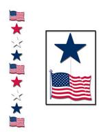 """USA Star Stringer 6' 6"""""""