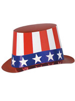 USA Top Hat