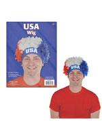 USA Wig