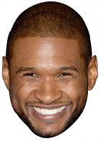 Usher Mask