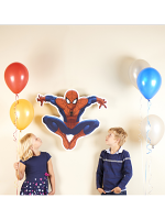 Ultimate Spiderman Wall Mounted Cardboard Cut Out (WMCCO)