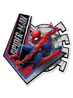 WA042 Spider-Man Webbed Wonder Wall Mounted Cardboard Cut Out