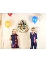 Hogwarts Crest Wall Cut Out HARRY POTTER WIZARDING WORLD