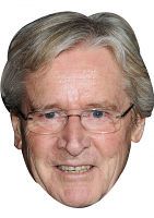 William Roache Mask