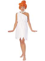 Wilma Flintstone Costume (12345)