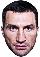 Wladimir Klitschko Mask