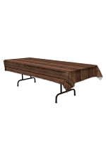 Wooden Table cover