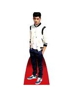 Zayn Malik Desktop Cutout