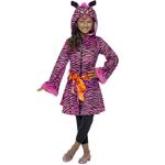 Zebra Sass Costume