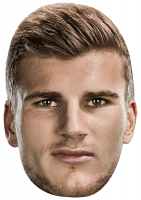 Timo Werner Mask (Germany)
