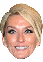 ZOE LUCKER MASK