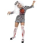 Zombie Convict Dress