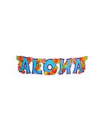 Aloha Bunting Hawaiian