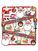 Christmas Decoration Pack Standard