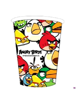 Angry Birds Party Cups