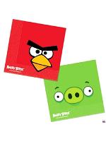 Angry Birds Napkins