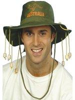 Corkscrew Hat Australia
