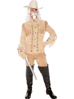 Western Authentic Buffalo Bill Costume