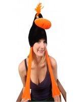 Black Bird Hat