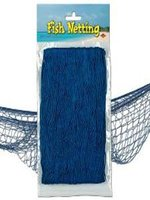 Fish Netting Decoration  4 ft x 12 ft - Click for Colours