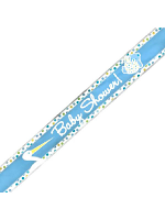 Baby Shower Banner - Boy