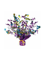 Bunny And Egg Gleam 'N' Burst Centerpiece (Quantity 1)