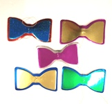 Cardboard Bow Tie with attached Elastic