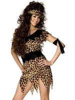 Cavewoman Costume (12345)