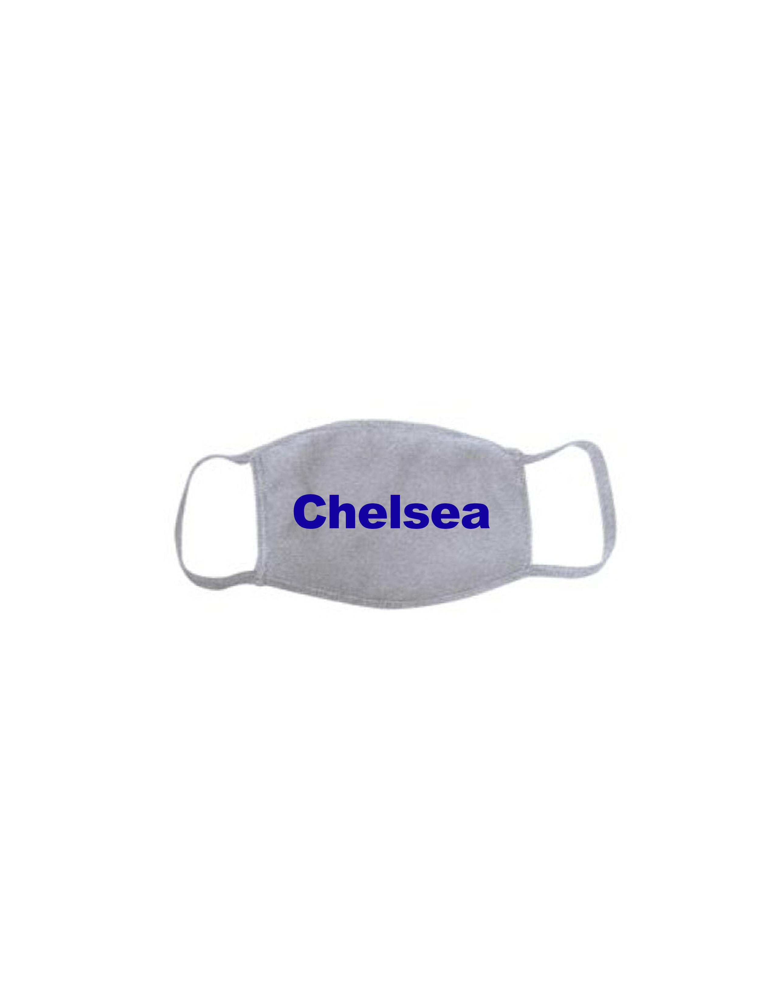 Football Mask's - Chelsea
