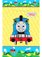 Thomas the Tank Party Loot Bags