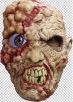 Digital Dudz Zombie Eye Mask