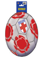 England Football Cutout