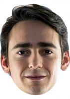 Esteban Gutierrez Mask