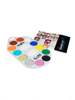 Face Make-up and Body Paint Kit