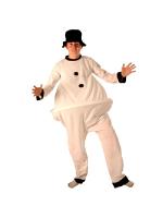 Fat Snowman Costume (12345)