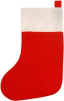 Felt Christmas Stocking 41cm