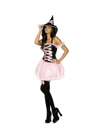 Fever Pretty Witch Costume - Click for sizes