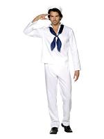 Fever Sailor Man Costume