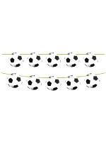 Football Bunting