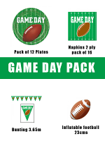 Game Day Pack