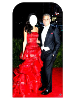 George Clooney Stand In
