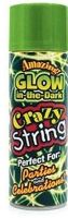Silly String - Glow in the Dark