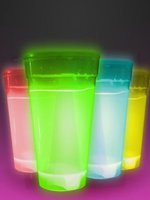 Glow In The Dark Glow Tumblers