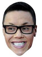 Gok Wan Face Mask
