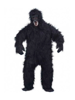 Costume Gorilla Suit