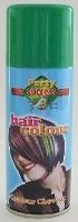 Hair Spray Green 125ml