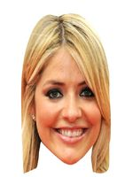Holly Willoughby Face Mask